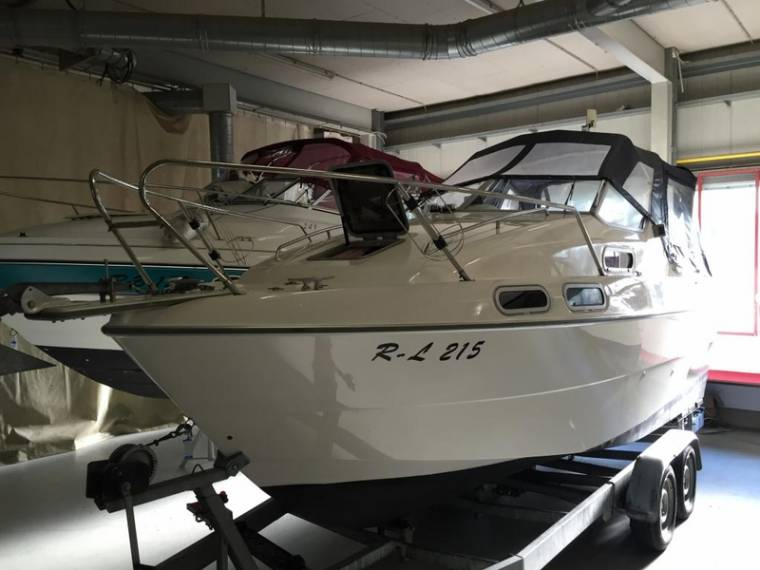 Sealine Sealine 218 Motorboot