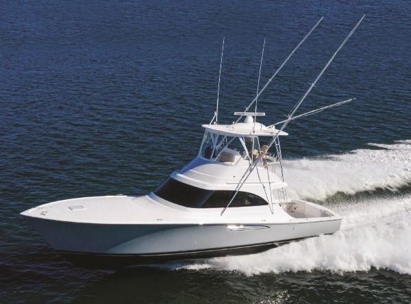 Viking 46 Billfish Viking 46 Billfish