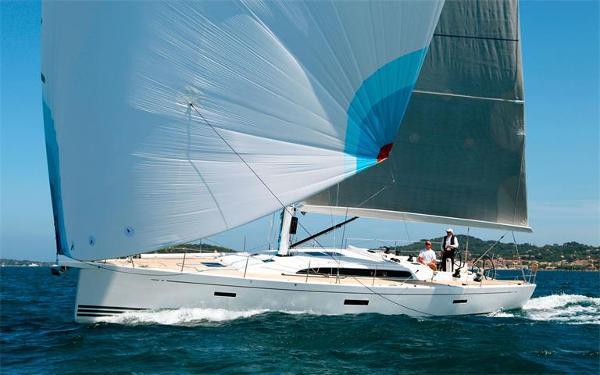 X-Yachts Xp 50 X-Yachts Xp 50