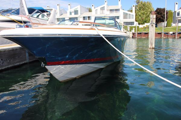 Chris-Craft Corsair 25 25' 2007 Chris Craft Corsair