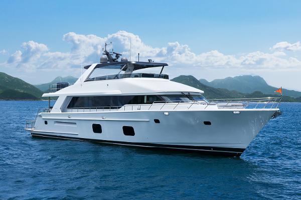 CL Yachts CLB 88