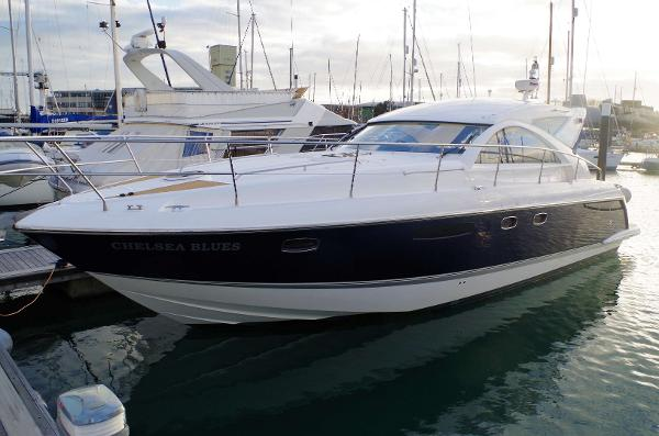 Fairline Targa 44 GT IPS