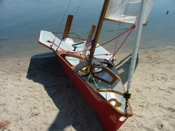 Paper Jet Standard rig 14