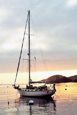 Westsail Sloop