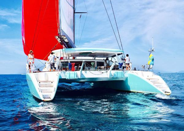 Lagoon 67 Catamaran Lagoon 67 for sale
