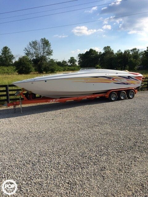 Baja 30 Outlaw 2004 Baja Outlaw SST for sale in Louisville, KY
