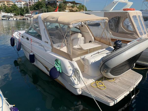 Sea Ray Sundancer 290 2001