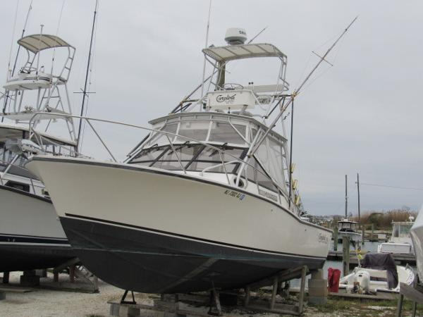 Carolina Classic Express Profile