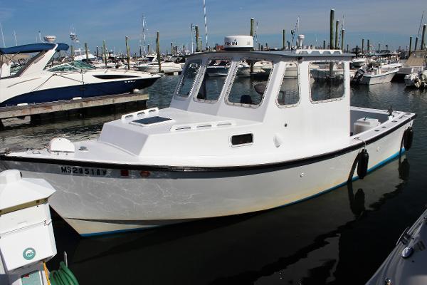 Seaworthy 25