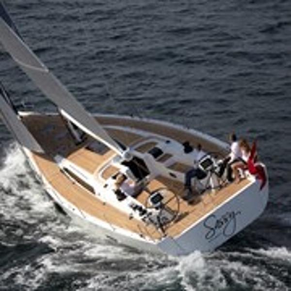 X - Yachts Xp 55 X-Yachts Xp 55