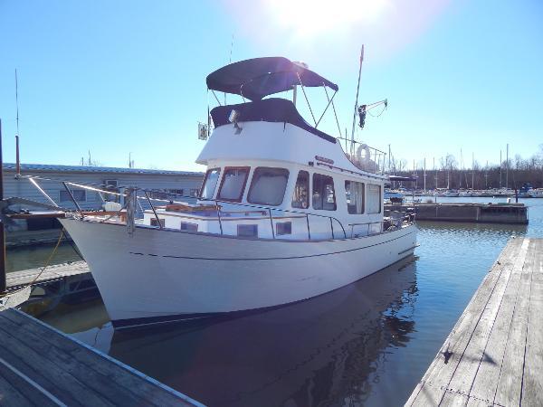 Tradewinds Trawler