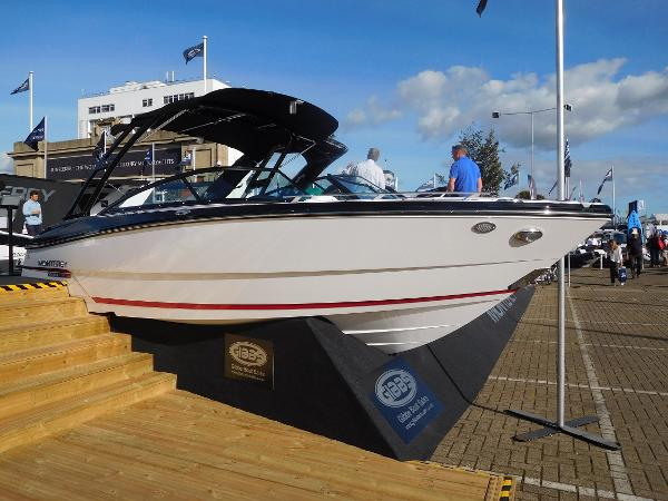 Monterey 238 SS - 2017 Model