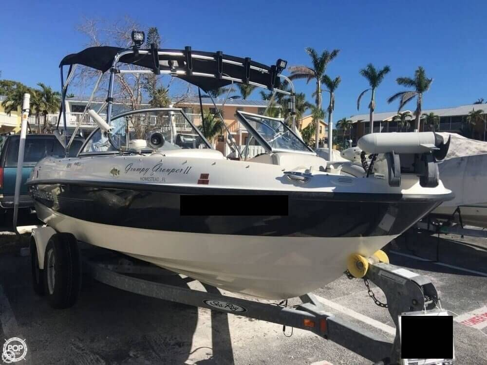 Bayliner 184 SF 2011 Bayliner 184 SF for sale in Key Largo, FL
