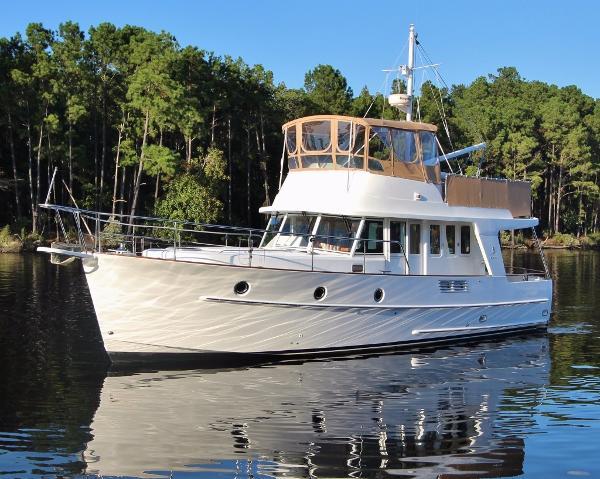 Beneteau Swift Trawler 42 GAMBEI
