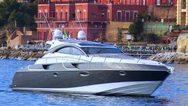 Rizzardi 48 Incredible RIZZARDI - RIZZARDI 48 INCREDIBLE - exteriors