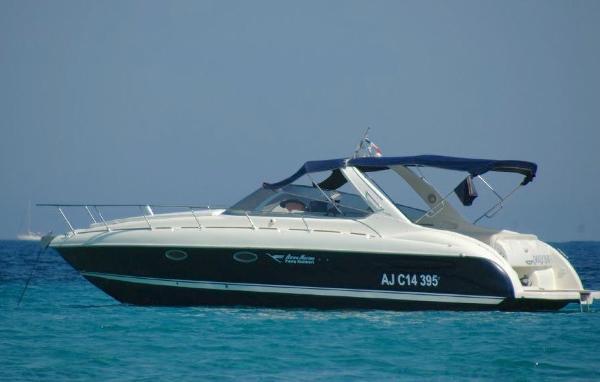 Airon Marine 325 Extern