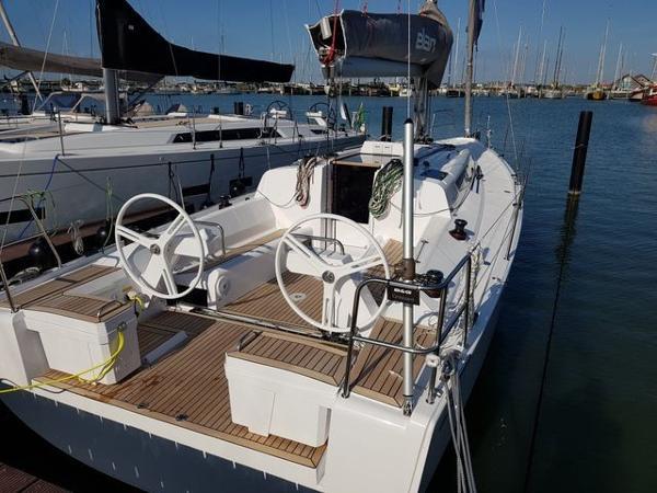 Elan Boats E4 Elan E4