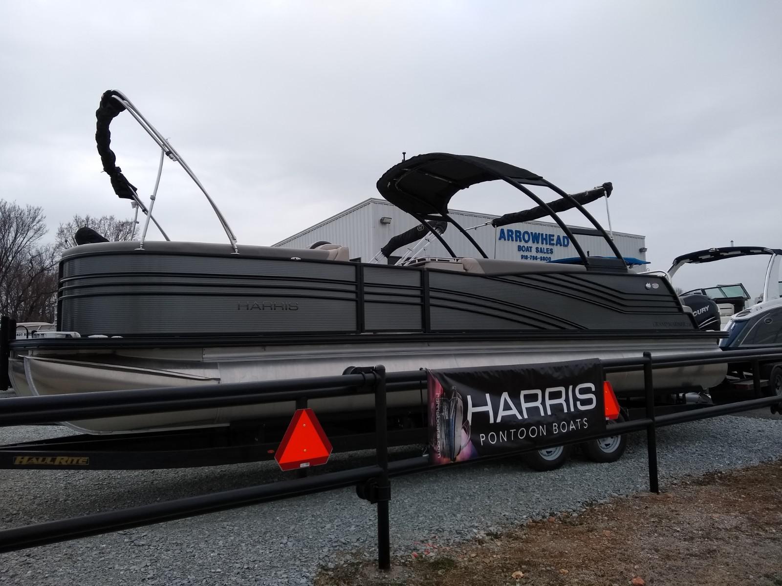 Harris 270 Grand Mariner