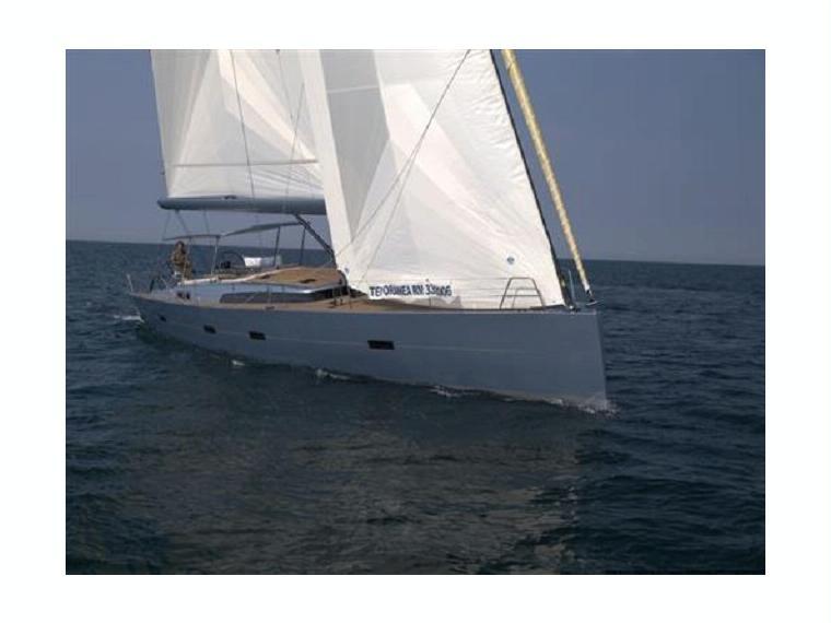 Sly Yachts Sly 61 Cruiser NIEUW JACHT
