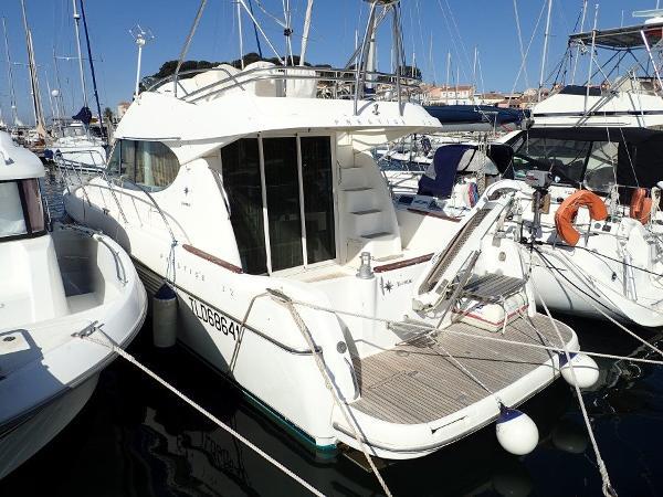 Jeanneau Prestige 32 Jeanneau Prestige 32, bateau d' occasion