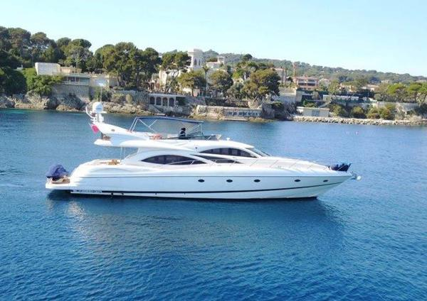 Sunseeker Manhattan 74 Sunseeker Manhattan 74