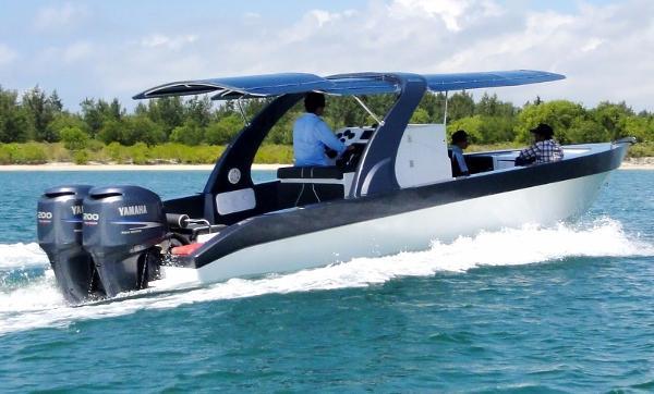 """""""NEW"""" 29 ft Centre Console Sports Boat 29' Centre Console Sports Boat"""
