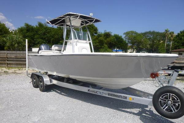 Sea Born Lx24 Boats For Sale Boats Com