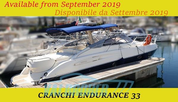 Cranchi Endurance 33 Cranchi Endurance 33 2002 valbroker 1 (2)