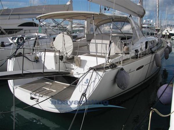 Beneteau Oceanis 58 Abayachting Beneteau Oceanis 58 5