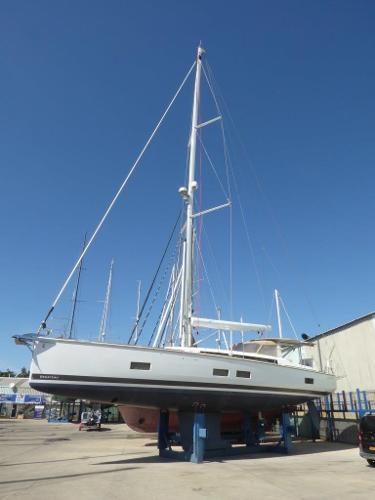 Beneteau Oceanis 55 P1080943