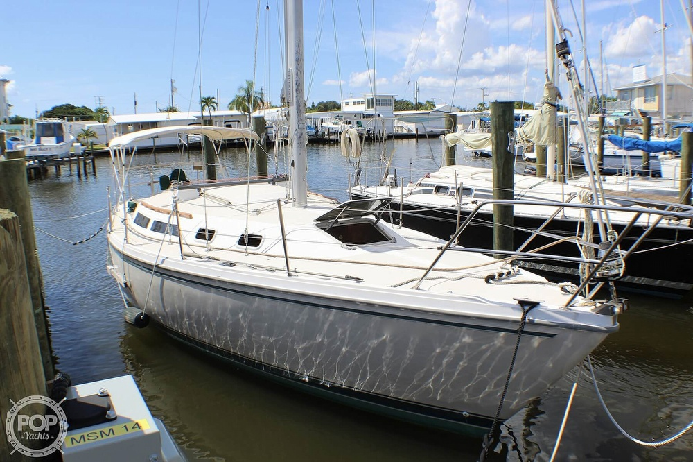 Catalina 30 MkII 1987 Catalina 30 MKII for sale in Fort Myers Beach, FL
