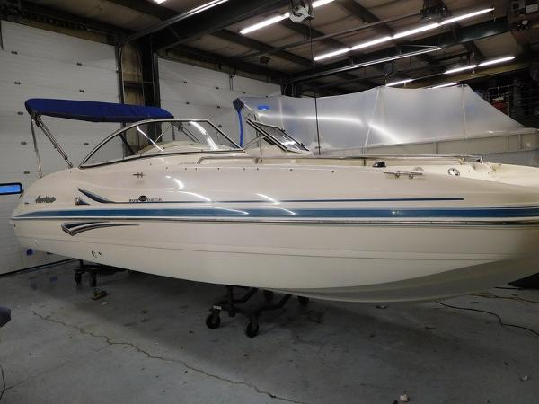 Hurricane Sun Deck 237