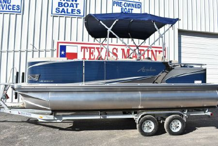 texas marine conroe texas