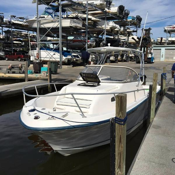 Used Mako Cuddy Cabin Boats For Sale