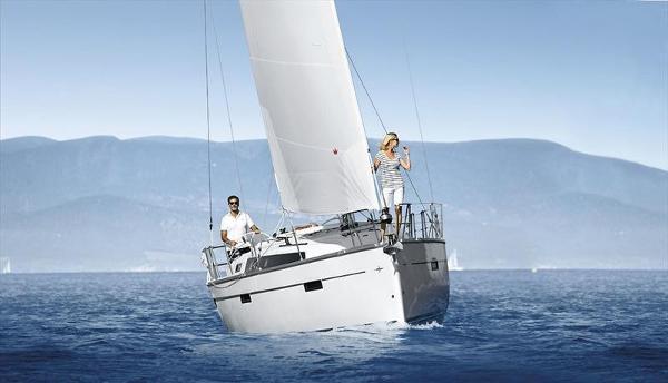 Bavaria 46 Cruiser A/C