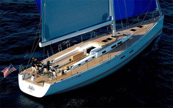 X - Yachts X 65 X-Yachts X-65