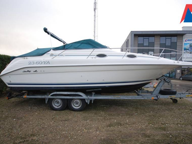 Sea Ray Sea Ray 250 SunDancer