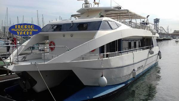 Catamaran Dalmau