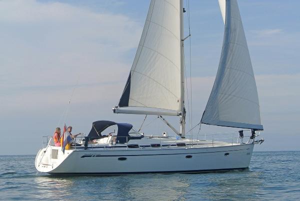 Bavaria 42-3 Cruiser