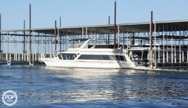 Bluewater Yachts 55 1989 Bluewater 55 for sale in Lewisville, TX