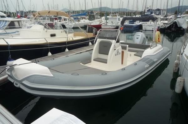 Nautica Nautica LED 680