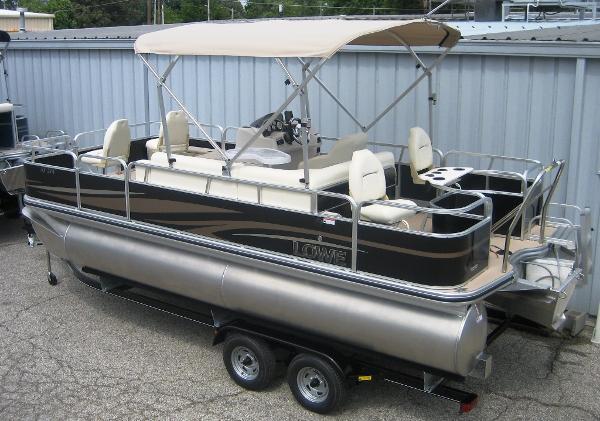 Lowe pontoon boats dealers nc