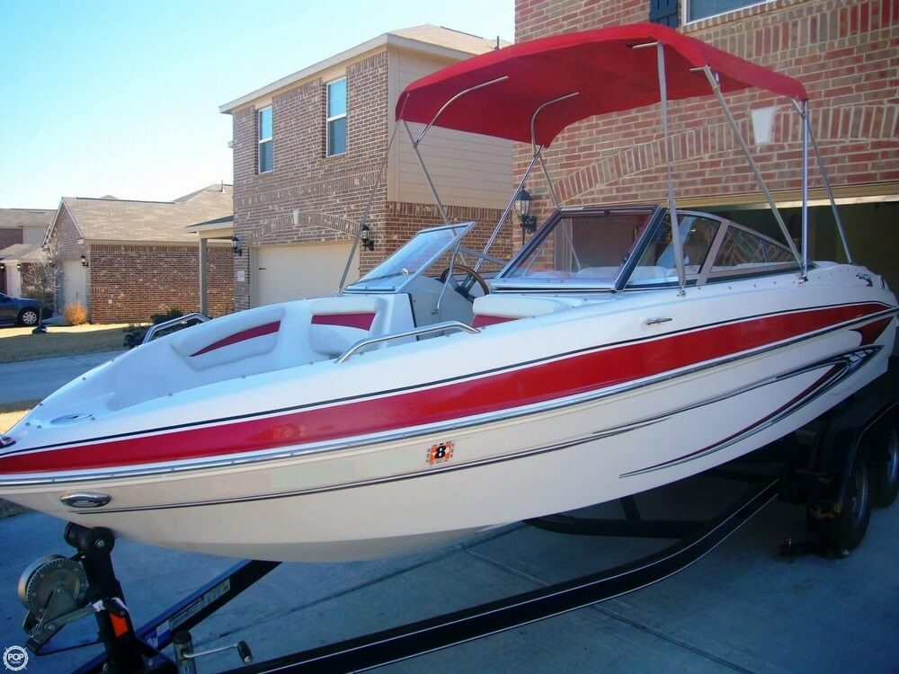 Glastron GT 205 2009 Glastron GT 205 for sale in Fort Worth, TX