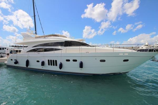 Princess 21M Princess 21M For Sale