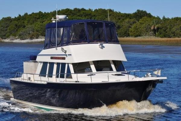 Mainship new and used boats for sale in ca for 41 ft mainship grand salon