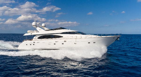 Azimut 85 Ultimate