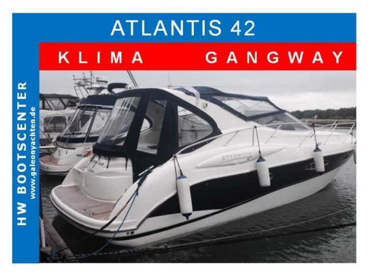 Atlantis Atlantis IT  42 DIESEL