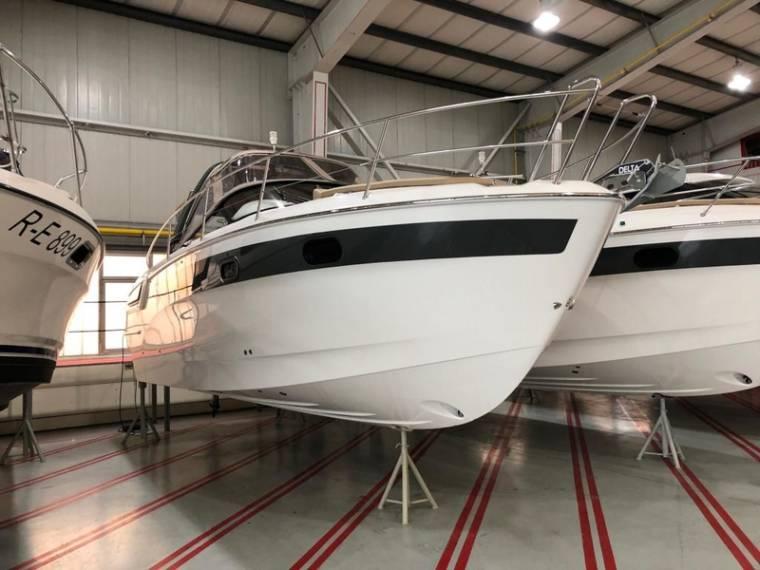 Bavaria Bavaria S29 OPEN NEU VERKAUFT Motorboot