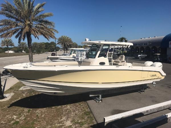 Marinemax ft myers boats for sale 6 for Fort myers fishing party boats