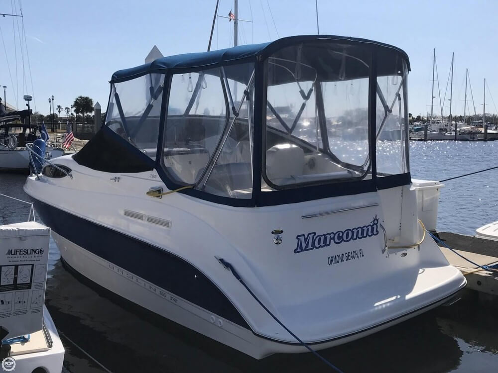 Bayliner 265 Ciera 2004 Bayliner 265 Ciera for sale in Daytona Beach, FL